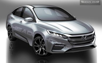 Next Generation Honda City May Debut By Year-End 2019 8