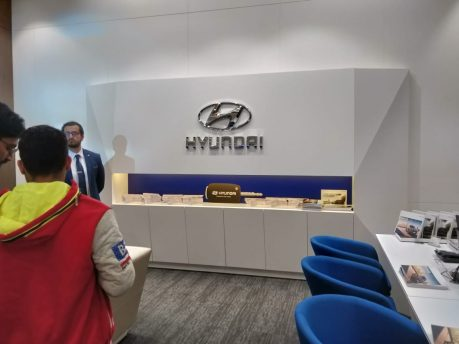 Hyundai Launches Digital Showroom and 2 New Vehicles in Pakistan 4