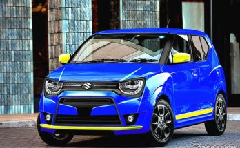 Next Generation Suzuki Alto to Debut in October 2019 7