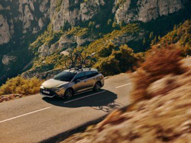 New Toyota Corolla GR Sport & Trek Revealed 5