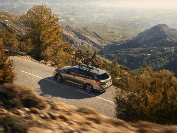 New Toyota Corolla GR Sport & Trek Revealed 6