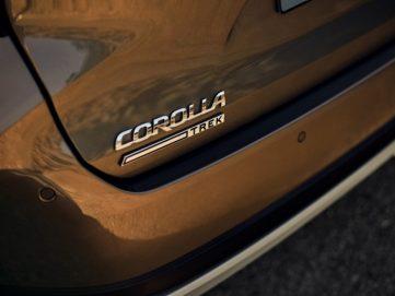 New Toyota Corolla GR Sport & Trek Revealed 8