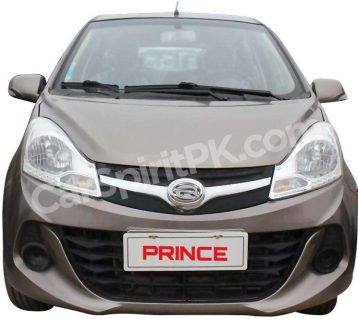 All You Need to Know About Prince Pearl 800cc 5