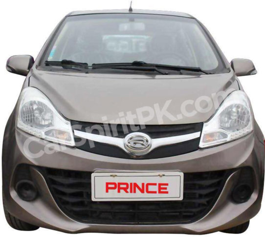 Is it Logical to Compare Suzuki Alto with United Bravo or Prince Pearl? 1