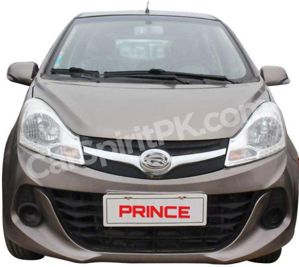 All You Need to Know About Prince Pearl 800cc 4