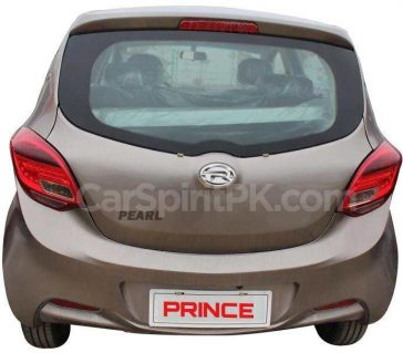 All You Need to Know About Prince Pearl 800cc 8