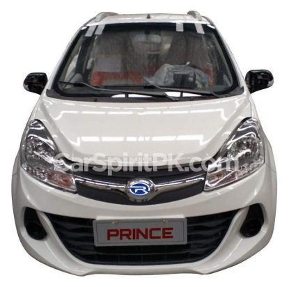 Prince DFSK to Launch 800cc Hatchback in Pakistan 4