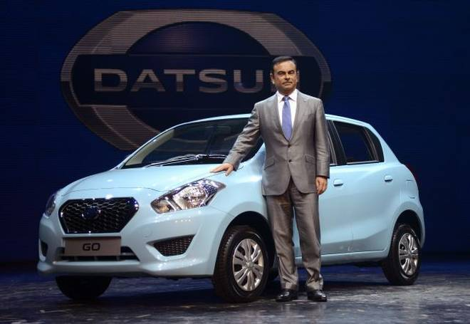 Nissan will Pull Out Datsun from Russia and Southeast Asia 2