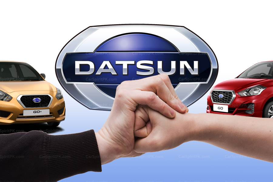 Datsun Continues to Struggle in Targeted Markets 2