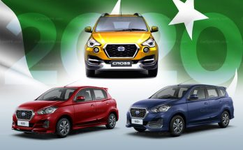 Ghandhara to Produce 3 Datsun Models by Mid 2020 27