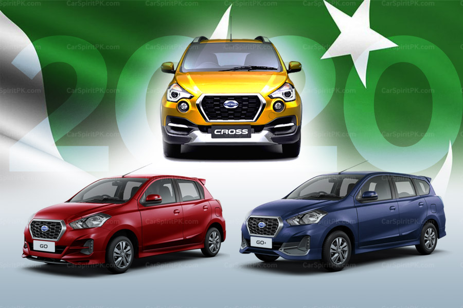 Ghandhara to Produce 3 Datsun Models by Mid 2020 13