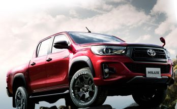 Should Toyota Introduce Hilux Revo Facelift in Pakistan? 6