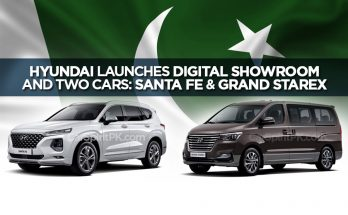 Hyundai Launches Digital Showroom and 2 New Vehicles in Pakistan 1