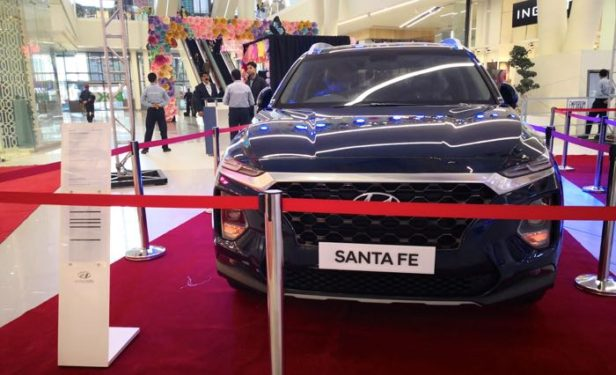 Hyundai Launches Digital Showroom and 2 New Vehicles in Pakistan 6