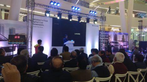 Hyundai Launches Digital Showroom and 2 New Vehicles in Pakistan 1