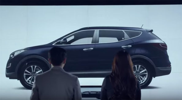 Hyundai to Launch First Digital Showroom in Pakistan 1