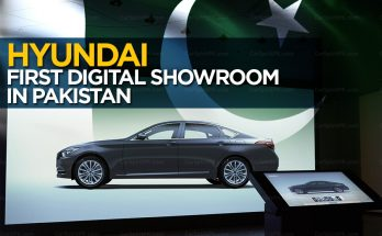 Hyundai to Launch First Digital Showroom in Pakistan 4