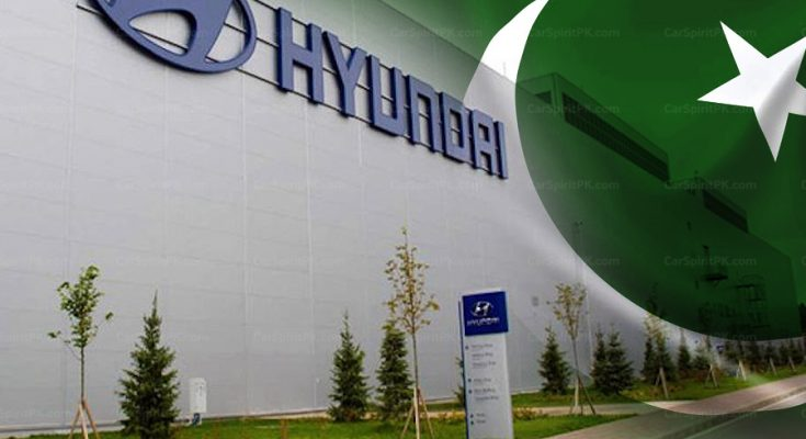 Hyundai-Nishat Plant to Commence Vehicle Production by 2019 End 1