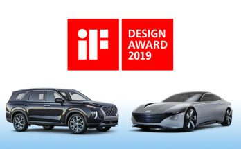 Hyundai Motor Wins iF Design Award for Fifth Consecutive Year 7