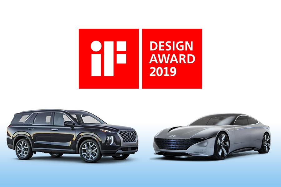 Hyundai Motor Wins iF Design Award for Fifth Consecutive Year 7