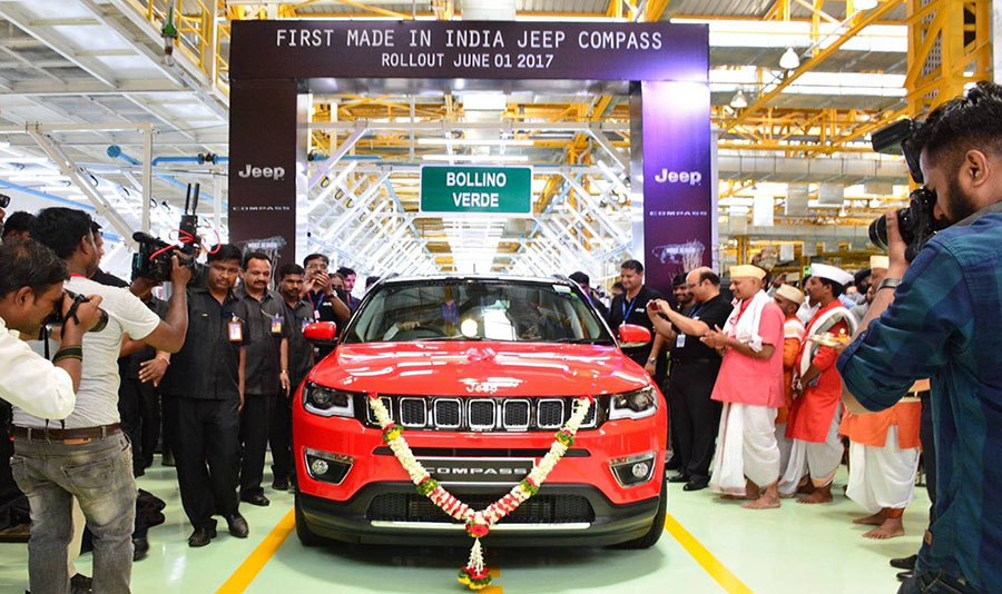 Fiat to Quit India Amid Stringent Safety and Emission Norms 13