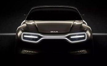 Kia to Bring a Bold Electric Concept at Geneva 11