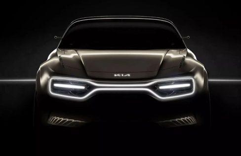 KIA to Unveil New Logo Design? 5