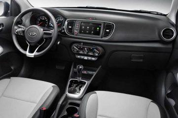 Kia Reveals the Soluto Sedan in Philippines 6