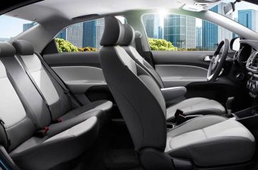 Kia Reveals the Soluto Sedan in Philippines 5