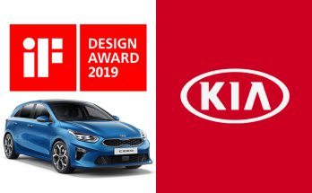 Kia Wins 3 iF Awards in 2019 Marking Third Consecutive Hat-Trick 9