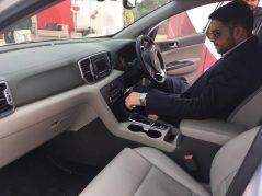 Kia to Launch Sportage SUV in Pakistan 8