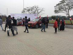 Kia to Launch Sportage SUV in Pakistan 10