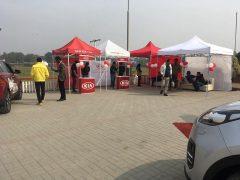 Kia to Launch Sportage SUV in Pakistan 11