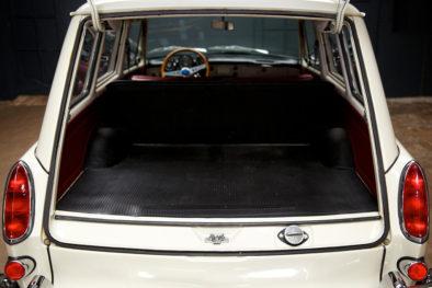 Remembering the Type-3 Volkswagen Variant 12