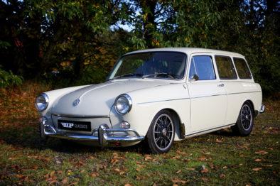 Remembering the Type-3 Volkswagen Variant 13