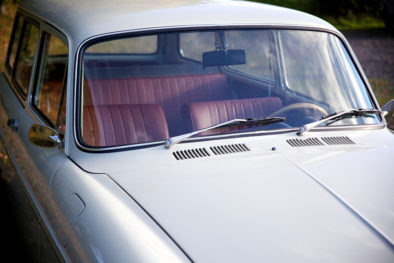 Remembering the Type-3 Volkswagen Variant 15