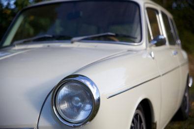 Remembering the Type-3 Volkswagen Variant 14