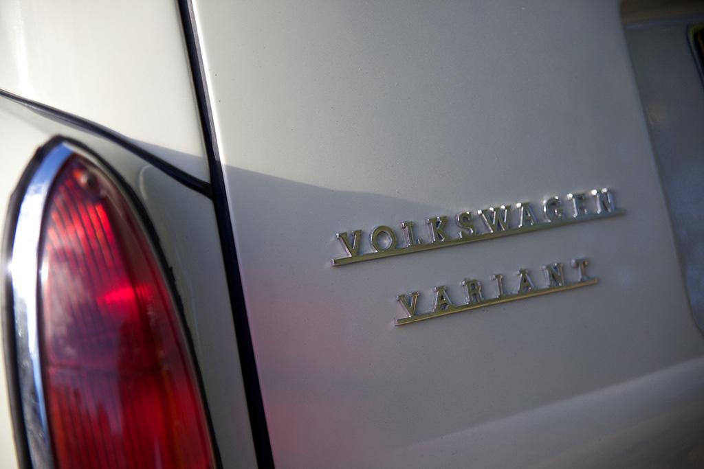 Remembering the Type-3 Volkswagen Variant 17