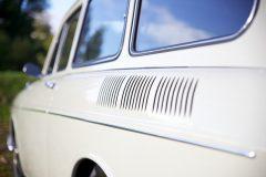 Remembering the Type-3 Volkswagen Variant 21