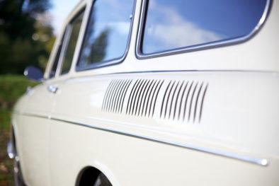 Remembering the Type-3 Volkswagen Variant 16