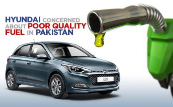 Hyundai Concerned About Poor Quality Fuel in Pakistan 12