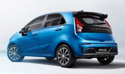 Proton Unveils the 2019 Iriz Facelift 7