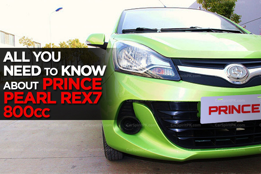 All You Need to Know About Prince Pearl 800cc 3