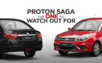 Proton Saga- The One To Watch Out For 10