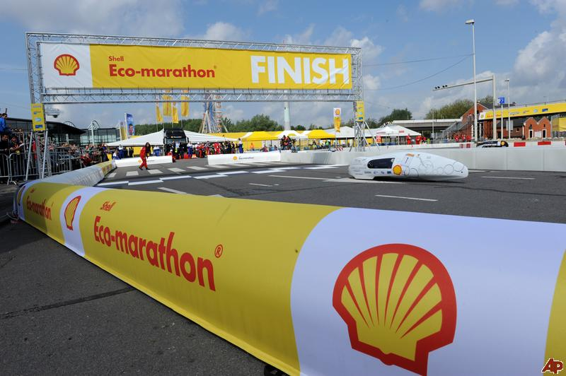 Shell Eco-Marathon Asia Returns to Malaysia in its 10th Year 2
