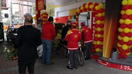 Shell Re-Launches 3 Retail Fuel Sites in Lahore 4
