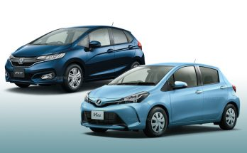 Small Cars Toyota and Honda Never Introduced in Pakistan 2