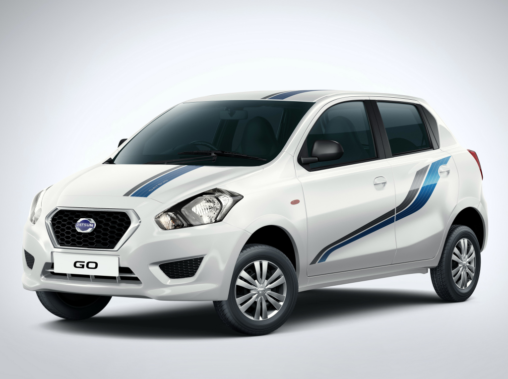 Ghandhara Nissan Procuring Plant and Machinery for Brownfield Project 4