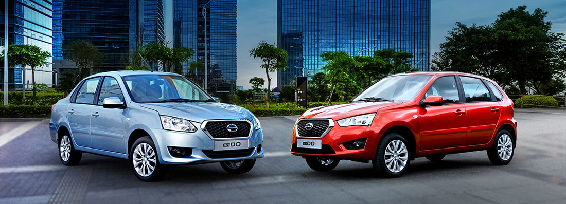 Datsun Continues to Struggle in Targeted Markets 23