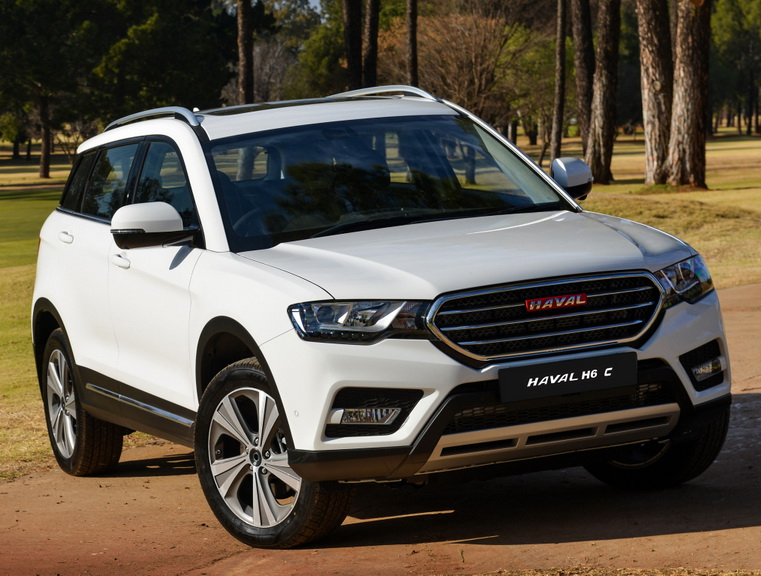 2018- World's Best Selling SUVs 4